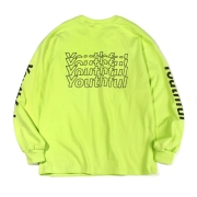 YOUTHFUL PK LONG SLEEVE