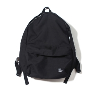 SIGNATURE LOGO BACKPACK