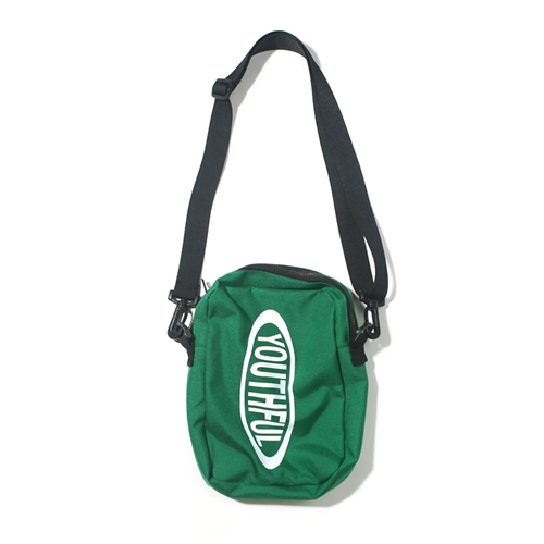 OVAL SIDE BAG