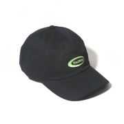 OVAL CURVED CAP