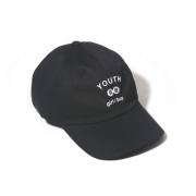 YOUTH CURVED CAP