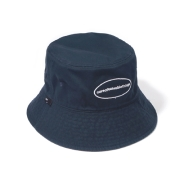 CORE BUCKET HAT-NAVY