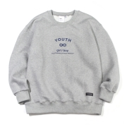YOUTHFUL SWEATSHIRT-GREY
